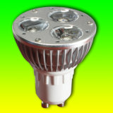 3W Bombilla LED MR16 con RoHS