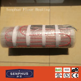 Estufas de calefacción por suelo radiante Kits de aprobación UL y VDE