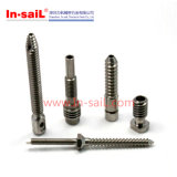 Gedrehte China-Lieferant CNC-zerteilt die maschinell bearbeitenservice-Präzision Hersteller