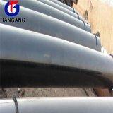 Pipe en acier de basse température d'ASTM A333 gr. 4