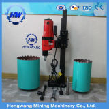 205mm 전기 공구 바위를 위한 튼튼한 코어 드릴링 기계