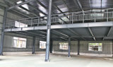 좋은 가격 내의 Prefabricated 강철 산업 창고 작업장 건물