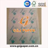 Emballage de fruit ou emballage du papier de soie de soie avec le poids inférieur