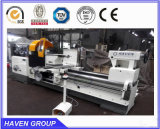 Máquina horizontal mecânica do torno CW62143C/3000