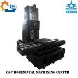 Centro fazendo à máquina horizontal do CNC da alta velocidade Hmc80 e da precisão