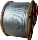 ACSR Wire to Overhead Electrical Conductors for Overhead Lines Cable