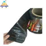 De zelfklevende Met rubber bekleede Waterdicht makende Verzegelende Band van het Bitumen voor Dak