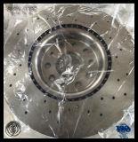 Rotore automatico 96549782 del freno a disco dei pezzi di ricambio per Chevrolet Daewoo