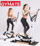 Equipos de gimnasia Gymate máquina elíptica cross trainer Obitrack Obitrek Crosstrainer