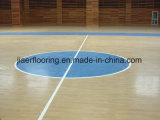Het actieve en Comfortabele Basketbal van het Volleyball van pvc van het Hof van de Sport Vloeren Gebruikte