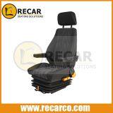 Isri6500 Suspensão Pneumática de qualidade superior do condutor do camião de bancos dianteiros