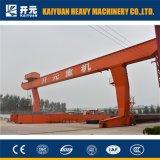 L Lokalisierungs-einzelner Träger-Portalkran mit der 32 Tonnen-Hebevorrichtung