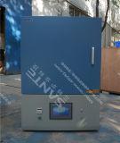 (4Liters) four à moufle de la température élevée 1800c pour le laboratoire Euipment Stm-4-18