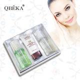 장식용 최고 질 Qbeka 효소 폴리펩티드 피부 관리를 위한 퇴색 혈청 세트