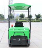 공원 (DQS12/12A)를 위한 지능적인 시트 전기 도로 광범위하는 기계