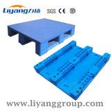 Heavy Duty de grado alimentario virgen de material plástico HDPE palets higiénicos