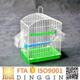 Neuer Maschendraht-Vogel-Rahmen