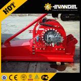Sany sr200c пиллинга кожи машины на гусеничном ходу роторного бурения буровая