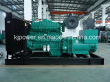 Cummins Engineとの250kVA Soundproof Diesel Generator Set