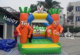 Bouncer commerciale dei piccoli giochi gonfiabili esterni di sport dei capretti (BC-0100)