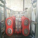 De gebruikersvriendelijke Plastic Machine van Thermoforming van het Dienblad van het Ei voor Film PS/BOPS/PVC/Pet