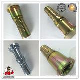 Bride SAE 3000 PSI raccord de flexible hydraulique 87611.87612.87613