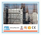 具体的な形式のパネルの型枠システム、安定した安全なアルミニウム型枠