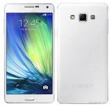 De gerenoveerde In het groot Originele Geopende Mobiele Telefoon van de Cel A7000 voor Samsung