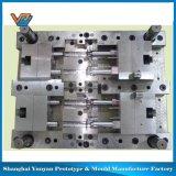 Le produit formel en aluminium la lingotière gommeuse de moulage mécanique sous pression
