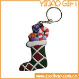 Qualität Kurbelgehäuse-Belüftung Keychain für Weihnachtsgeschenk (YB-k-038)