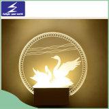 5W Lampe LED mur de lumière décoratifs pour la salle de séjour