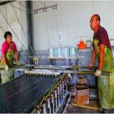 Caillebotis PRF industrielle Mini Mesh gate Machine de la plaque de fibre de verre