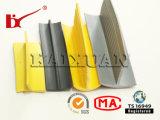 Strook van pvc van de Kwaliteit van de Fabrikant van China de In het groot Rubber Verzegelende