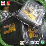 Tamanho personalizado impermeável reforçado de HDPE estratificados Tarp
