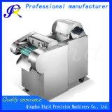 Frucht-automatische Ausschnittmaschine Bananen-Scherblock-Maschine (Edelstahl)