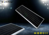 Todo-en-uno Farolas Solares con CE, RoHS, IP65, Certificaciones ISO