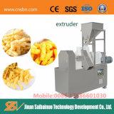 Norme ce maïs Kurkure entièrement automatique Machine de traitement des collations