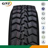 Los neumáticos tubeless radial neumático de camión pesado (295/80R22.5 315/80R22.5)