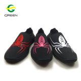 最も新しいデザインによって靴の人のAuqaのカスタマイズされるスキーの靴