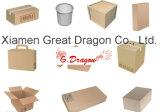 Коробка Moving коробок картона Removalist Ply двойника длиной сильная (CCB115)