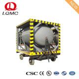 Niedriger Preis kundenspezifischer beweglicher ISO-Kraftstofftank-Behälter