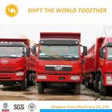 Camión volquete de FAW 30ton Camión volquete