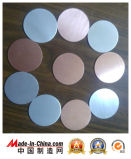 Hoher Reinheitsgrad-Aluminiumspritzenziel bei 99.999%