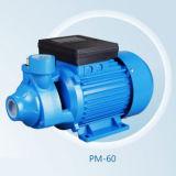 Pompa elettrica delle acque pulite