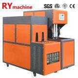 macchina di salto della bottiglia semiautomatica della macchina 1L del processo di soffiatura in forma 300ml