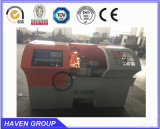 Minidrehbankmaschine CNC-CJK6132/1000
