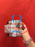 Komatsu excavateur PC45MRX-1. PC40MRX-1. PC50uu principales pièces de rechange Machines de Construction de pompe à engrenages