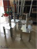 電流を通されるビームサポートアクセサリの足場鋼鉄Forkhead