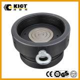 Cilindro hidráulico da contraporca da panqueca do fornecedor de Kiet China