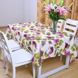 Bd Mini textiles Matt tissu 100 % polyester pour la Table Cloth